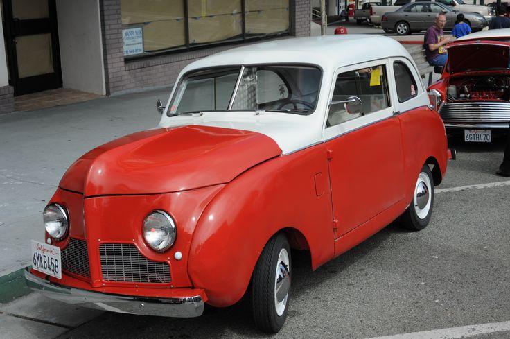 Classic Car Rental In Monterey Ca