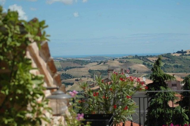 #LeMarche rolling hills: the new #Tuscany!