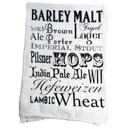 Industrial Dish Towels by The Coin Laundry