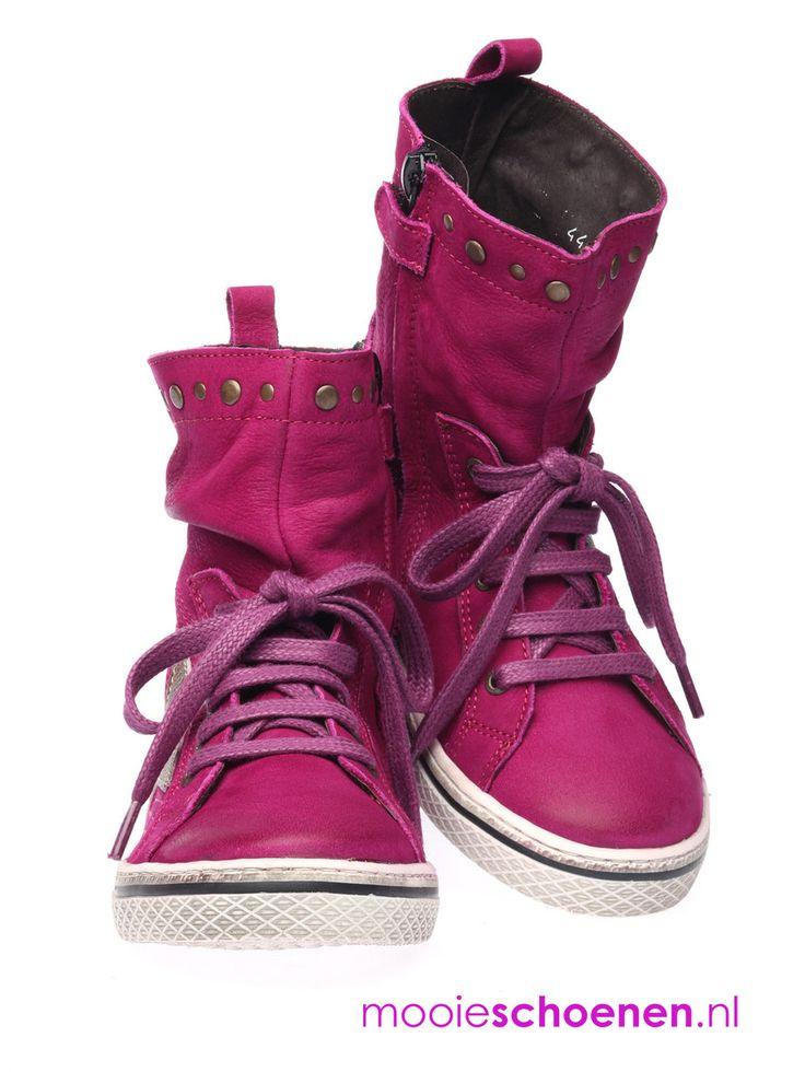 Nu online te vinden deze te gekke Giga sneakers voor meisjes!