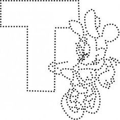 Disney Alfabet