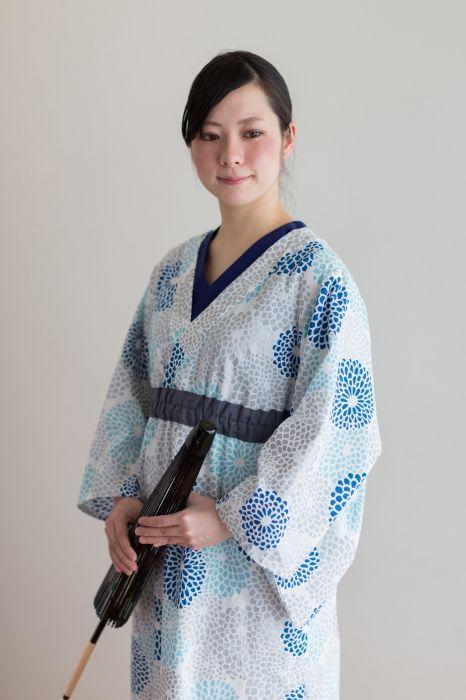 SOU・SOU着衣『夏の服』 kikoromo 2015 summer collection - 一足先に夏の装いをお楽しみください