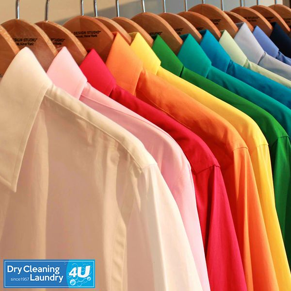 Reason #34 on why you should use us - We are the most experienced dry cleaners in the Northern Suburbs. Link: http://ow.ly/lxnD302UW57