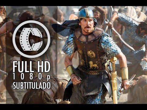 Exodus - Official Trailer #2 [FULL HD] - Subtitulado por Cinescondite