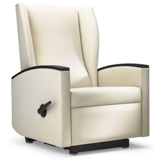 Nemschoff - Ciulla Recliner  sc 1 st  Pinterest & 27 best Healthcare Furniture images on Pinterest | Lounge seating ... islam-shia.org