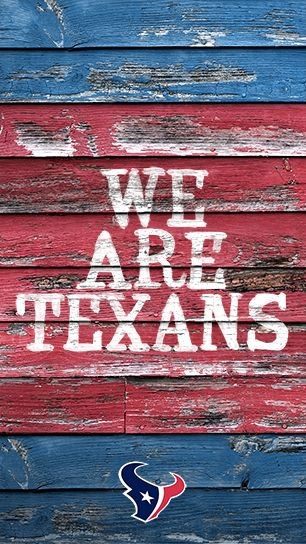 Join your fellow Houston Texans with this downloadable smartphone wallpaper.
