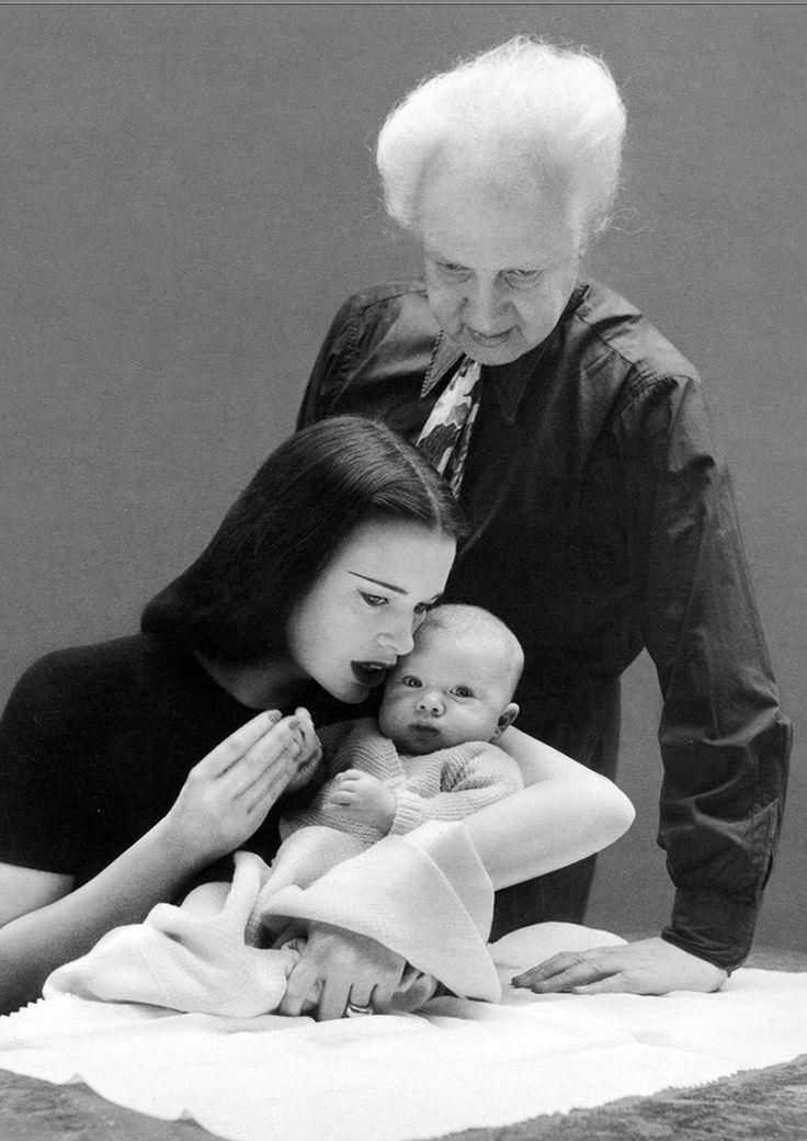 Leopold Stanislaus Stokowski Gloria Vanderbilt Quot Stan