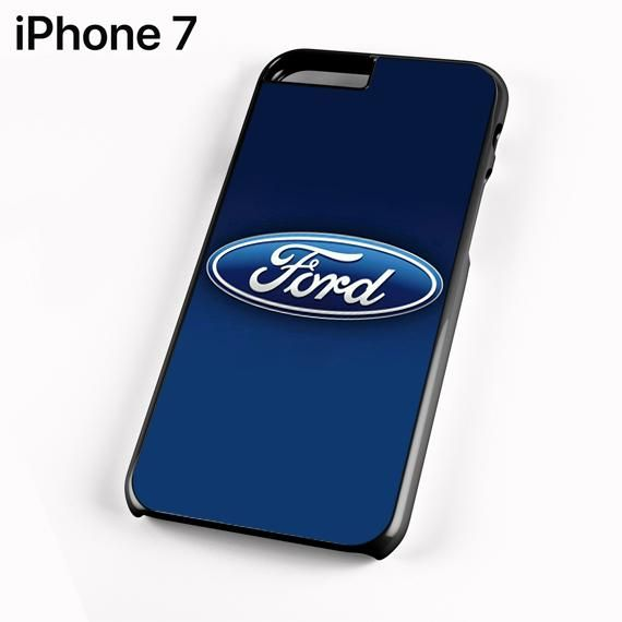 Ford Logo For Iphone 7