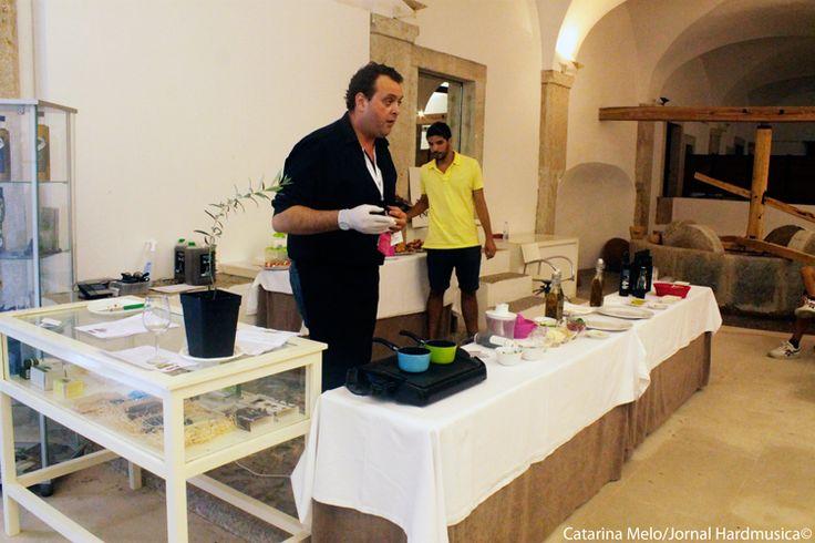 Atelier de Azeite de Rodão Full