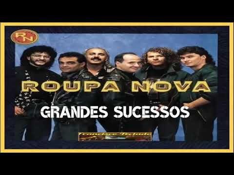 Roupa Nova Grandes Sucessos 360p 360p Youtube Musicas