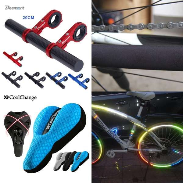 Inbike Bicycle Lock Anti Theft Cable Lock 0 85m Waterproof Cycling