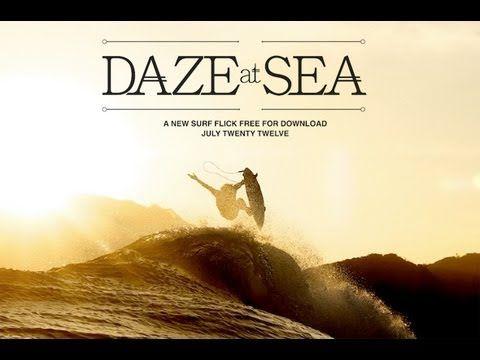 ▶ DAZE AT SEA - Free Billabong Surf Movie!!! - YouTube