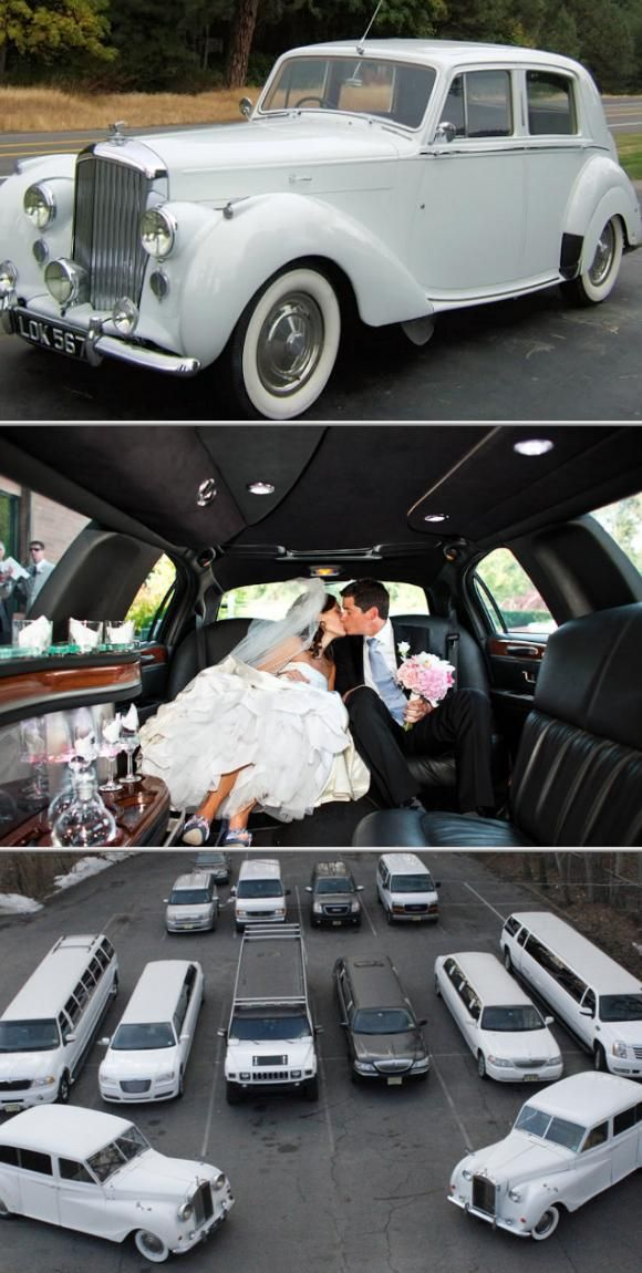 We have the best rates for wedding limos, prom limos, car services, limo services, and party buses in NJ and NYC.  We are rated #1 car and airport service in New Jersey.