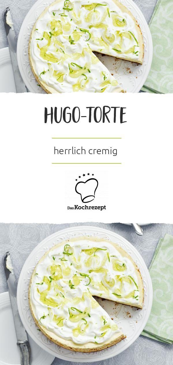 Hugo Pie