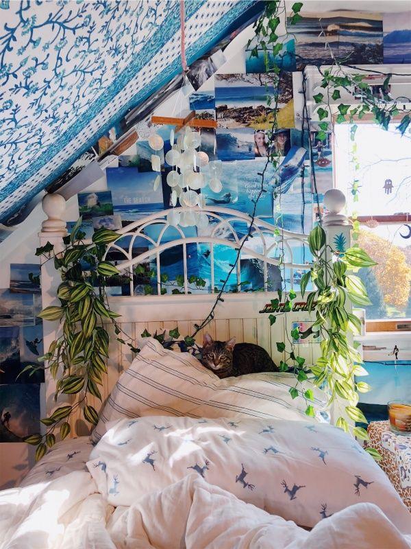Vsco abbybrew r o o m s in 2019 room decor room - Mens bedroom ideas for apartment ...