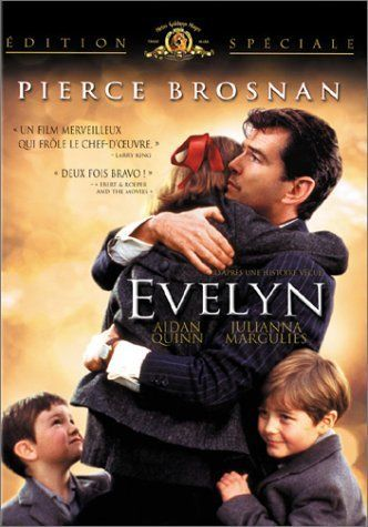 Evelyn - Wonderful family movie, based on a true story.