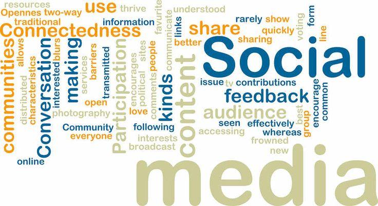 W każdej formie. O każdej porze dnia i nocy. Komunikacja to moja pasja. A na słowa SOCIAL MEDIA reaguję wielkim WOW!
