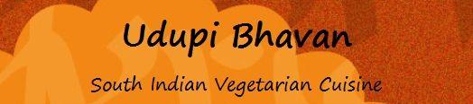 Udupi Bhavan - Indian #Vegetarian Restaurant in #Boston