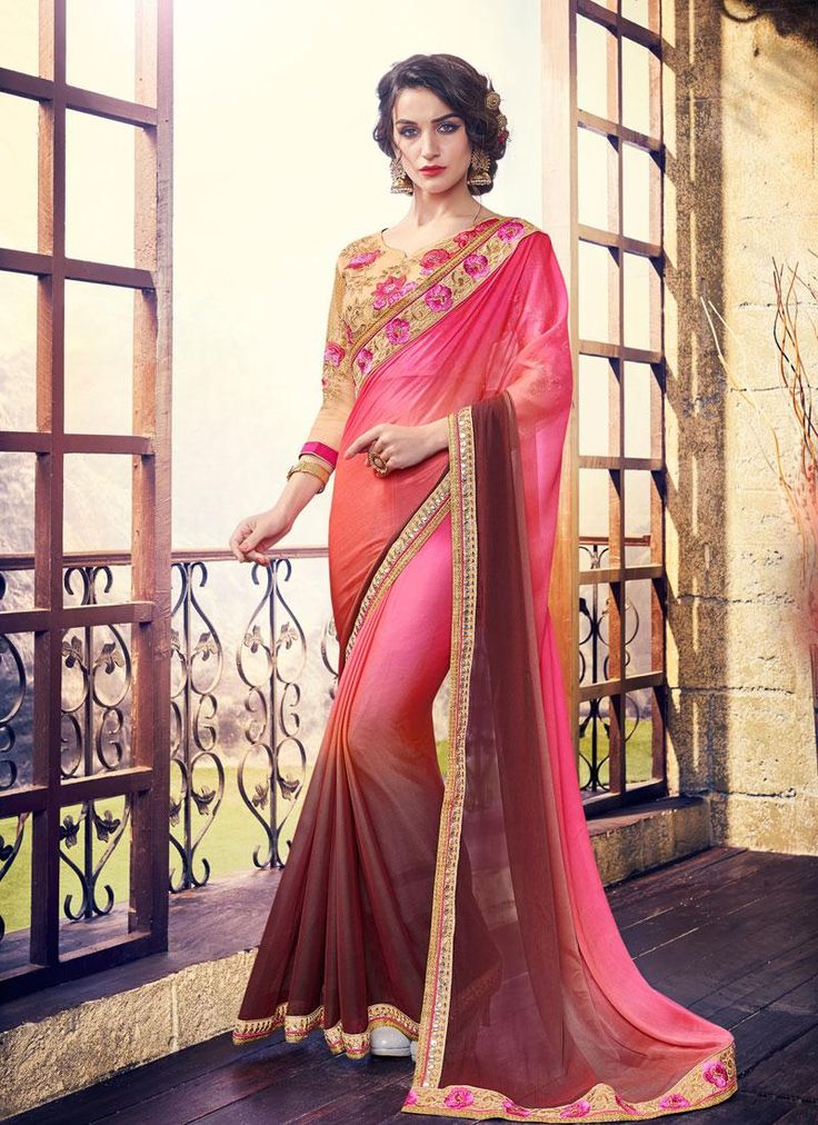 Online Ethnic Wear Sarees Shopping in India #SareesOnline #Sarees #SareesOnlineShopping #BuySareesOnline #Saree #fashion #style #trend