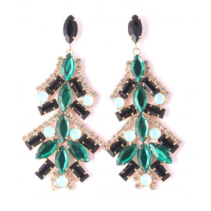 BRUNA earrings