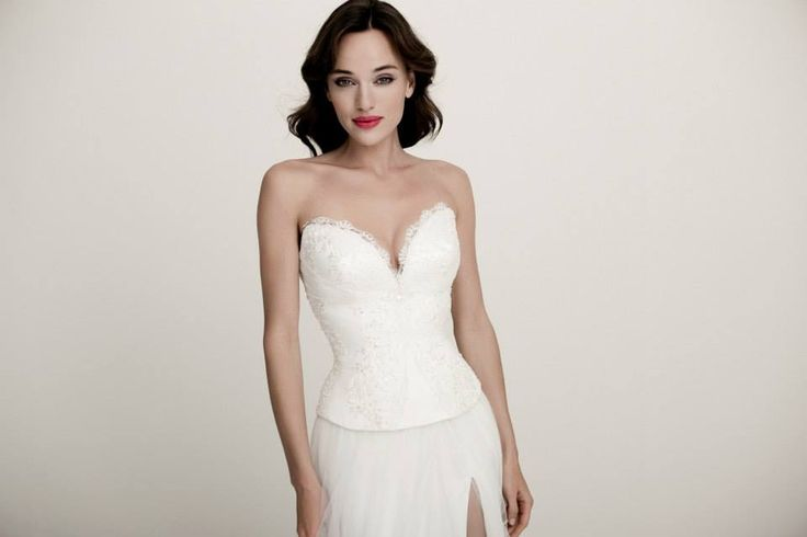 Dalarna Couture Wedding Dress_White Collection