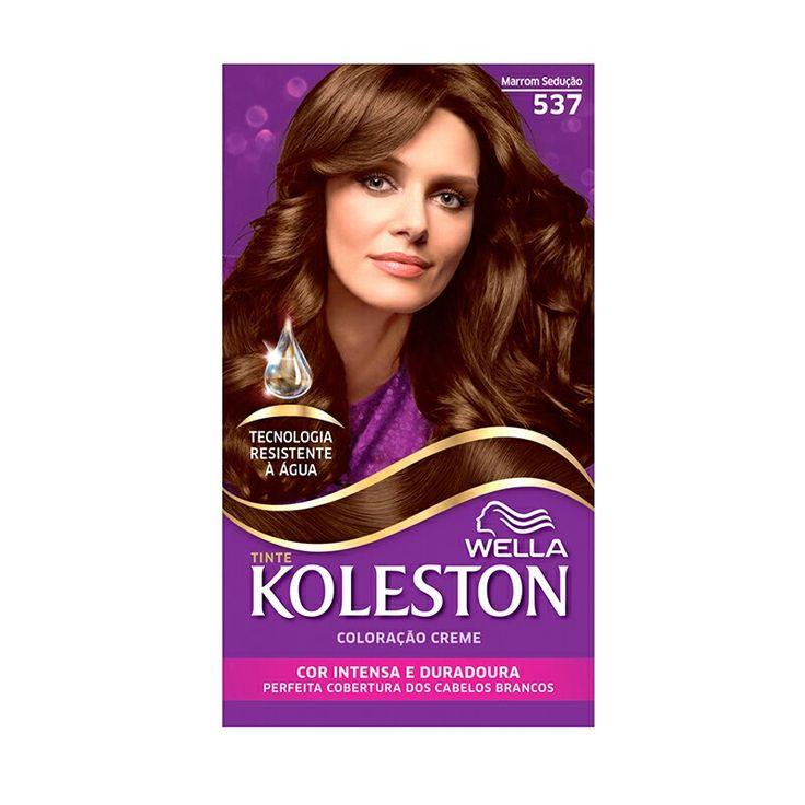Koleston (marrom sedução 5.37)