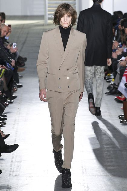 Costume National homme automne-hiver 2015-2016|9