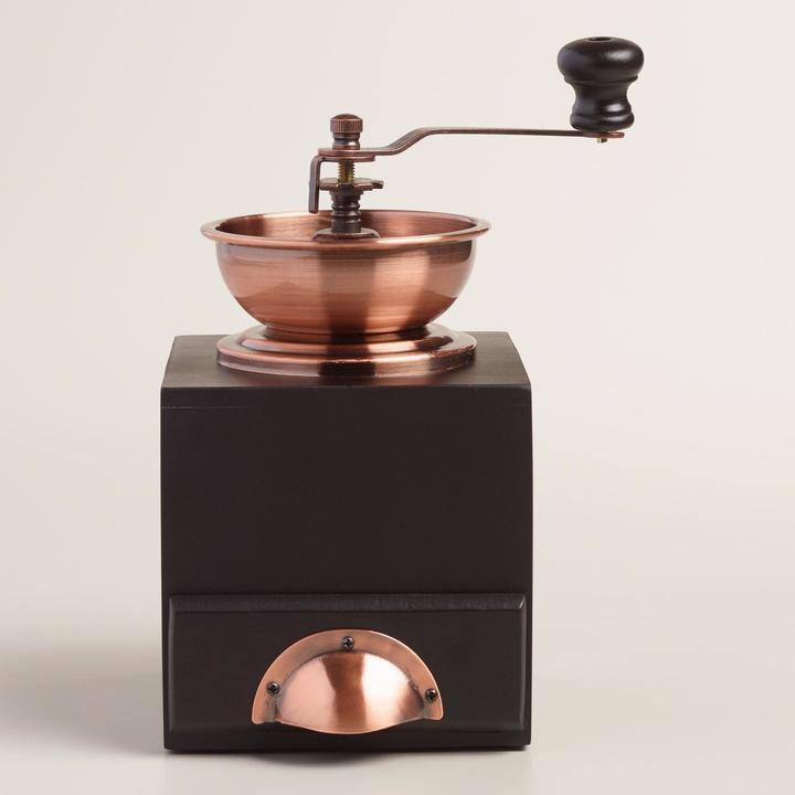 117 best Everything Pink images on Pinterest Copper kitchen - copy coffee grinder blueprint