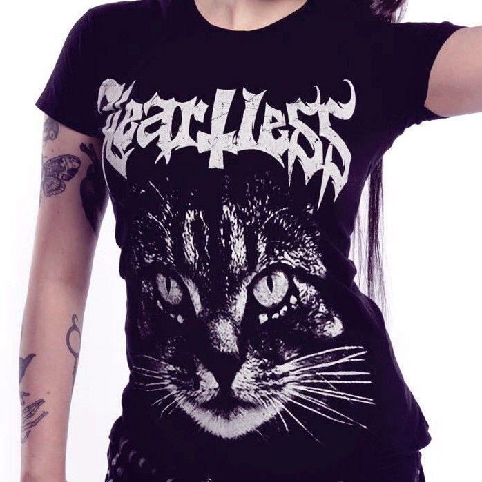gattosa t-shirt   www.gattosi.com =^..^=