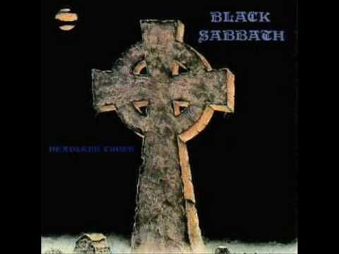 Black Sabbath - Headless Cross, Track 2: Headless Cross - YouTube