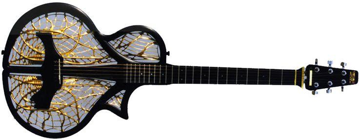 guitars for sale | Miscellaneous & Oddball Guitars for Sale, Ed Roman Guitars