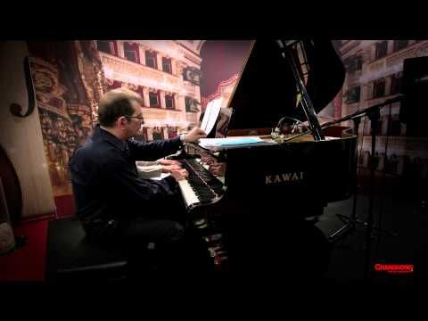 Piano four hands! - A. Benjamin - Rumba - Expo 2015