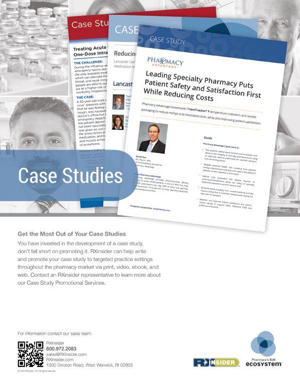 Pharmacy Case Studies | 50+ Case Studies for Pharmacy ...