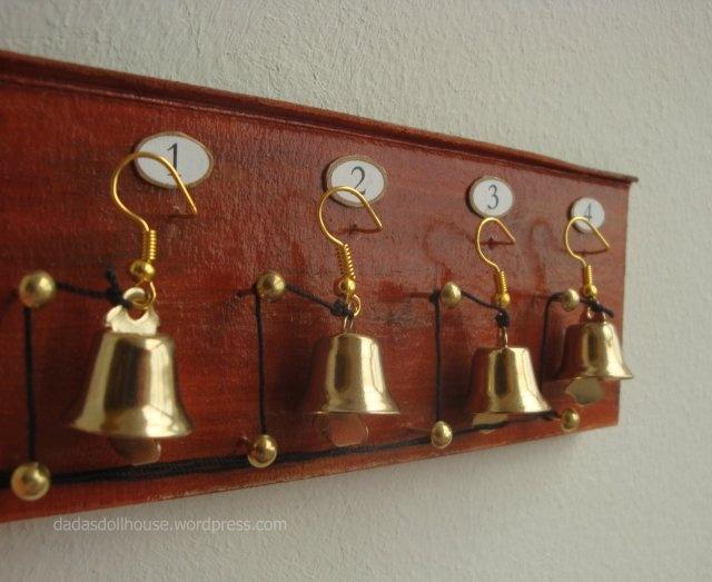 Marvelous Le Campane Per Chiamare La Servitù U2013 The Servantsu0027 Bells