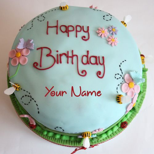 17 Best images about Birthday Cakes on Pinterest Pink ...