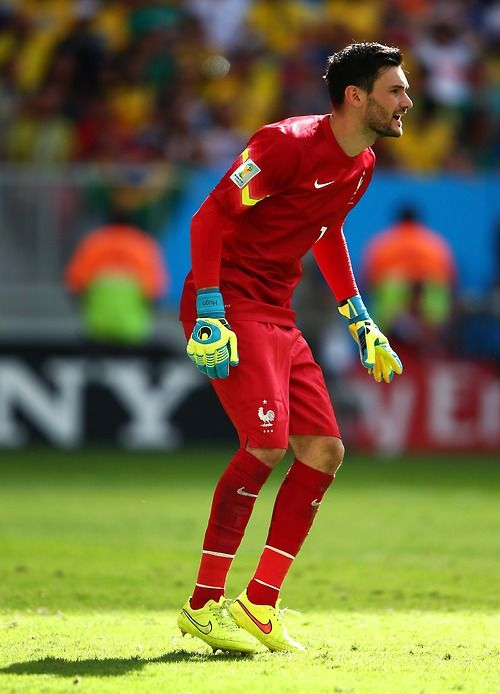 Hugo Lloris;  +France NT;  +World Cup;  +World Cup 2014;