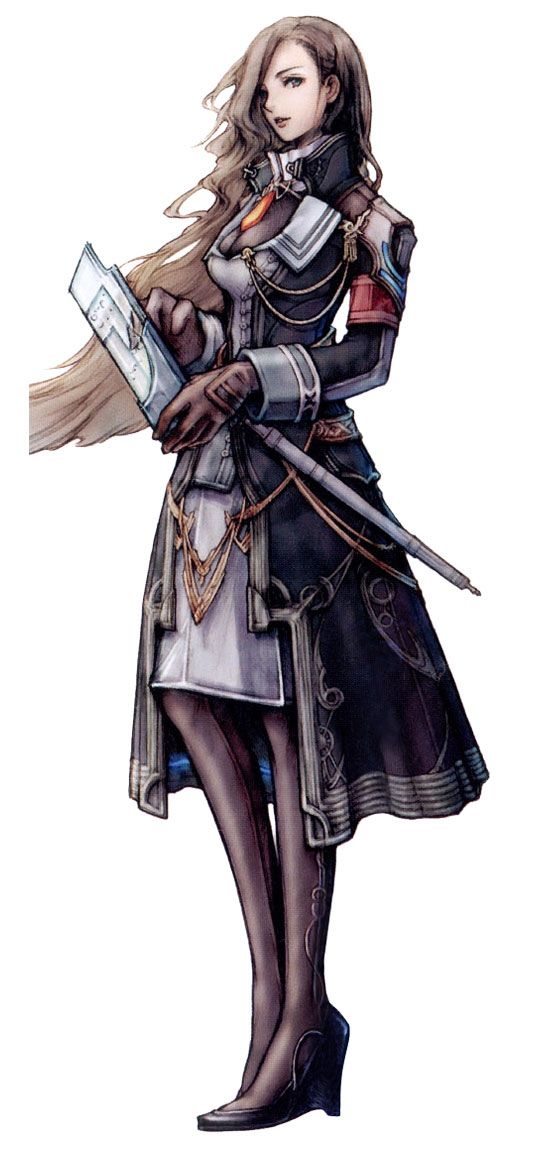 Nao Ikeda - The Final Fantasy Wiki has more Final Fantasy information than Cid could research