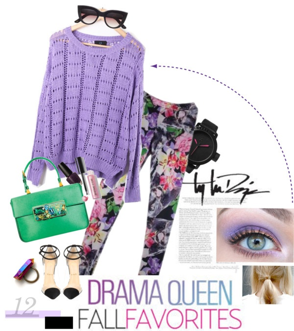 """FALL 2012."" by hanum on Polyvore"
