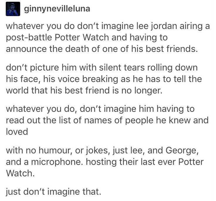 Lee Jordan, Fred Weasley, George Weasley, Harry Potter, hp