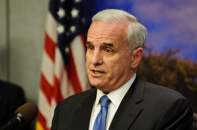VIDEO: Minnesota Governor Mark Dayton Calls Out ALEC By Name