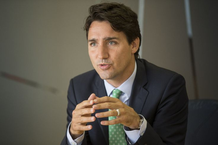 Justin Trudeau Biography, Age, Weight, Height, Friend, Like, Affairs, Favourite, Birthdate