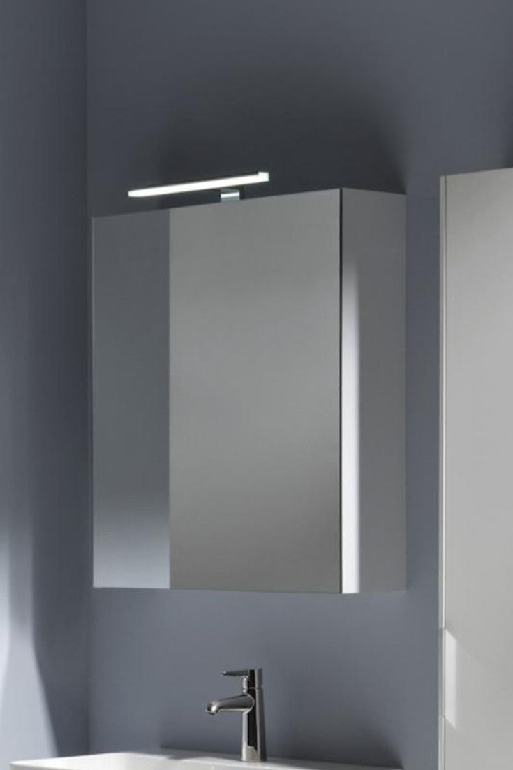 Laufen Base Spiegelschrank Mit Led Beleuchtung Weiss Hochglanz Anschlag Links H4027511102611 Spiegelschrank Led Beleuchtung Badezimmerspiegel