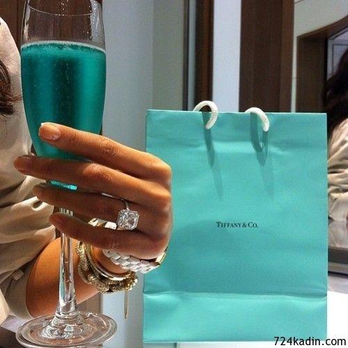Tiffany & Co Accessories! | 7/24 Kadın | Kadınlar İçin Her Şey
