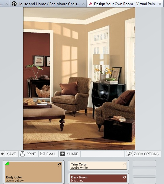 1000 images about paint colors i like on pinterest - What finish of paint for living room ...