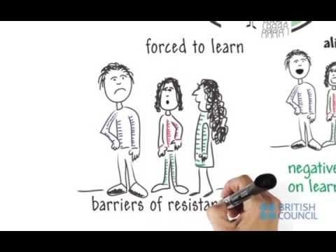 Cultures of learning - vital feature of international education - YouTube