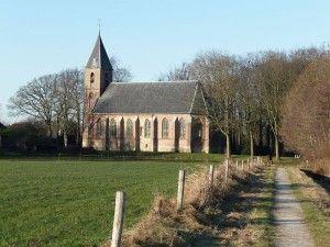 Vakantie in Zuidwest Drenthe