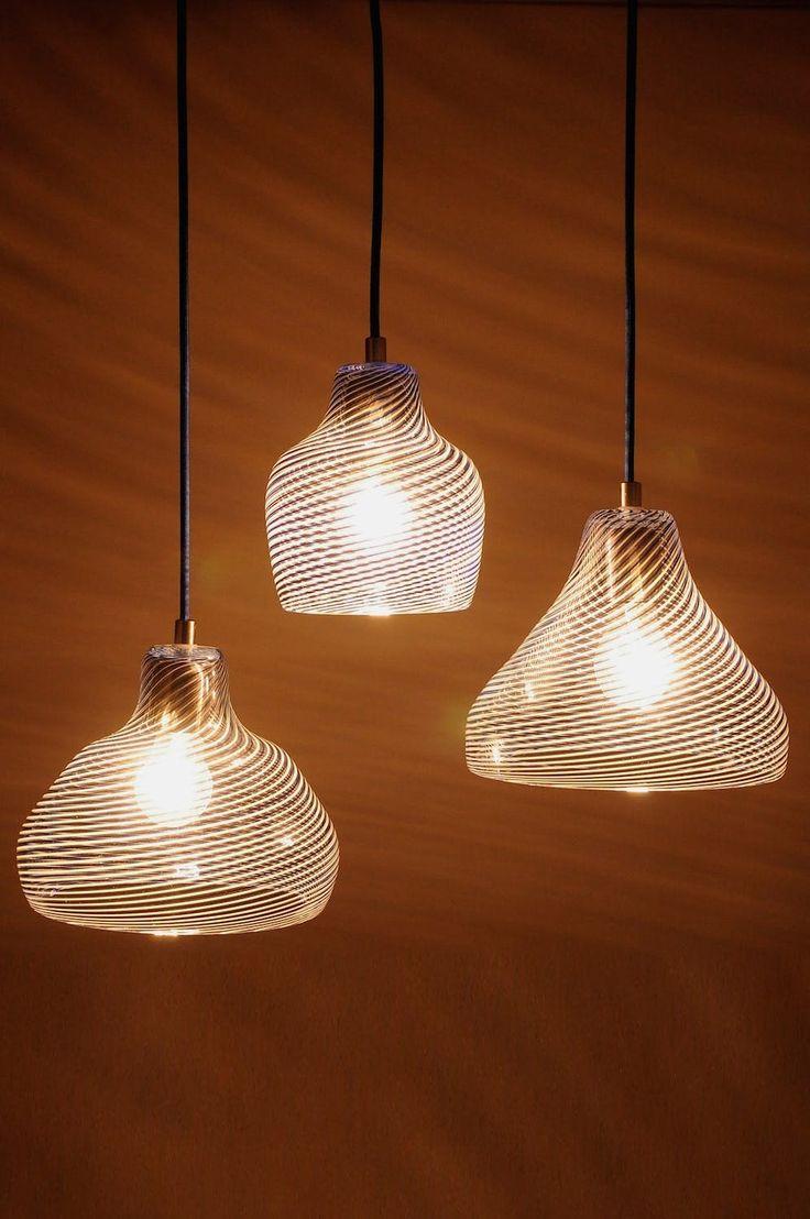 Moirai Ceiling Lamp