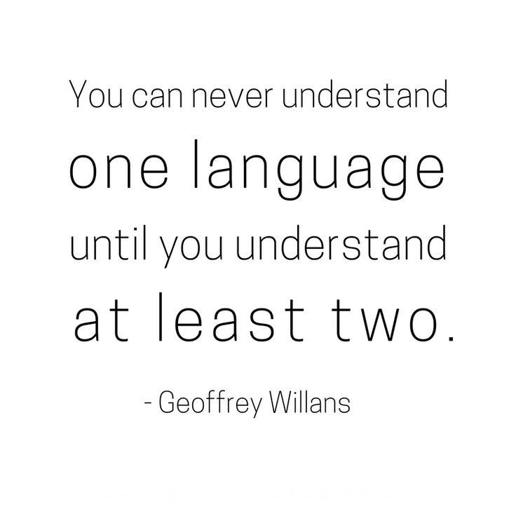 best 10 language quotes ideas on pinterest change