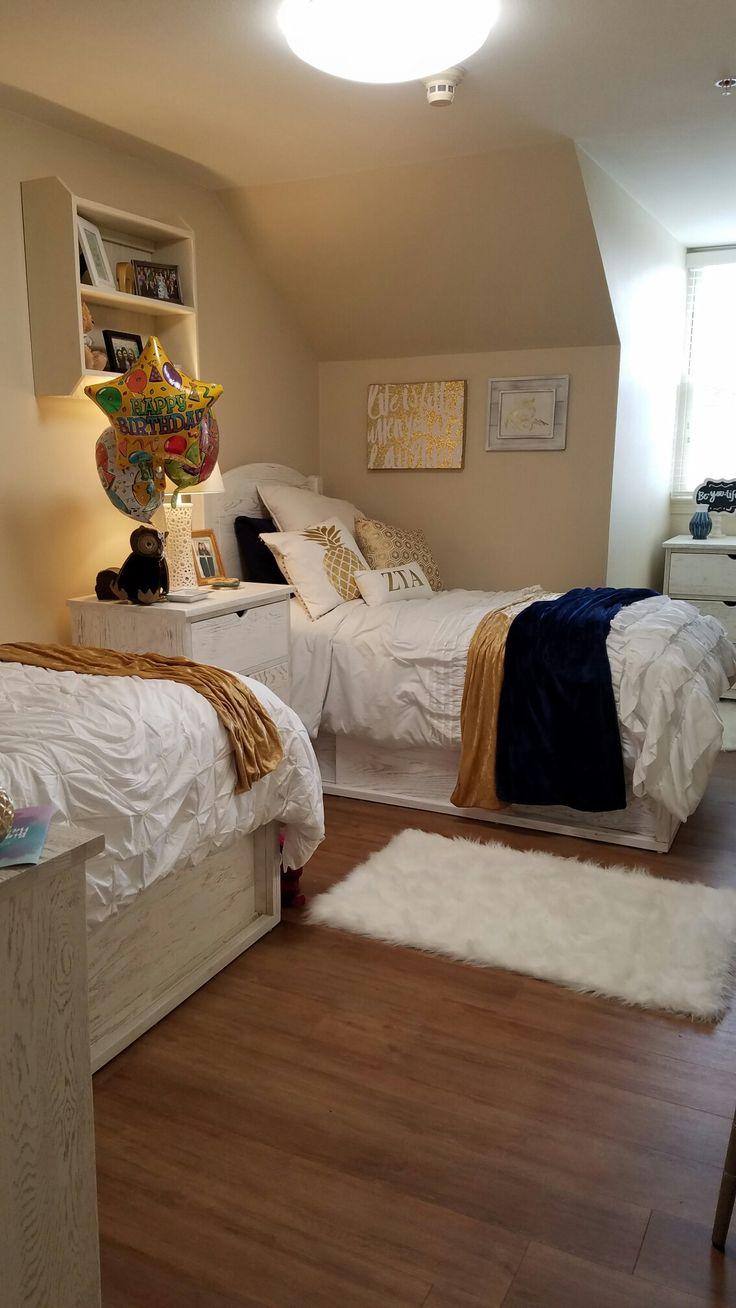 Room Decor Bedroom College Apartment