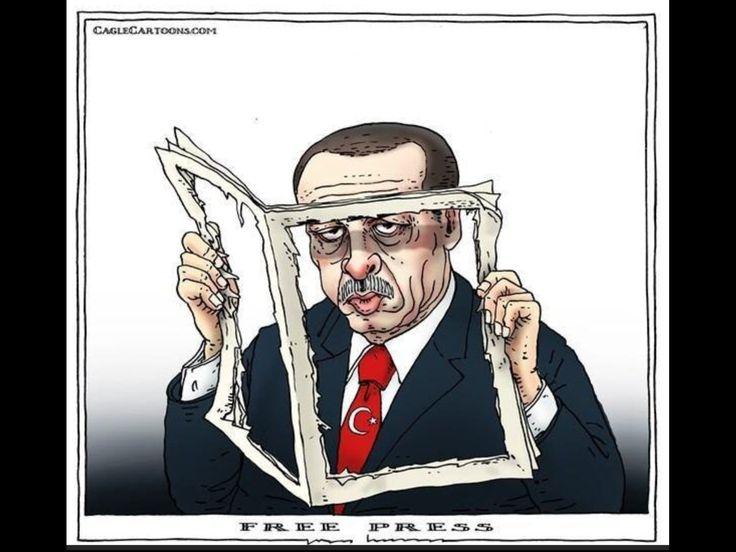 #freespeech #Erdogan #Turkey